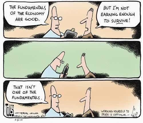 fundamentals of the economy