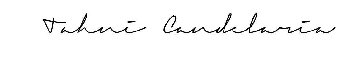 Tahni Candelaria logo
